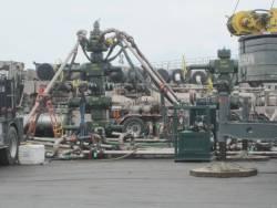 Murdock trucks pipes etc. 2013-11-28