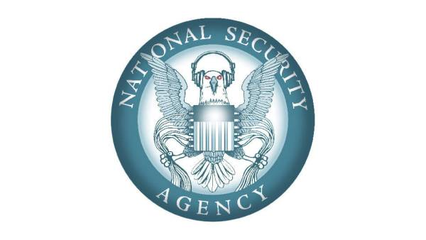 NSA Big Brother is Listening
