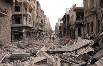 Damaged-Buildings-Syrian-Civil-War1 2