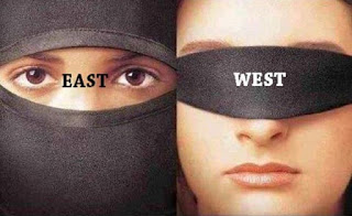 East - West2