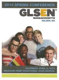 GLSEN Conference Program
