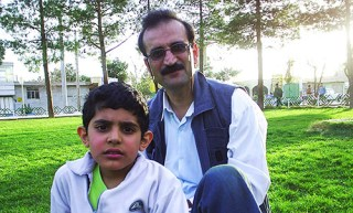 Gholam-Reza Khosravi was hanged on June 1 for donating approximately 500 to an opposition TV station