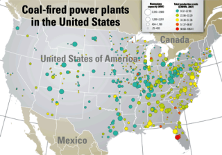 coal-fired-power-plants-in-the-US
