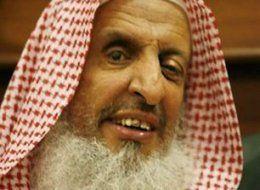 ARABIA SAUDITA - Gran mufti