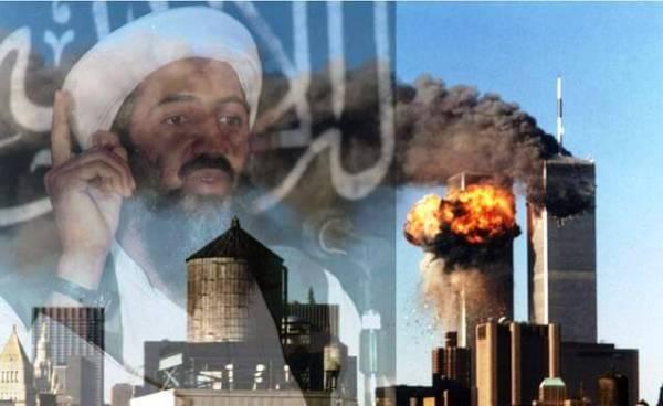 9-11 Awakening