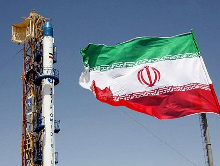Irianian nuke deal