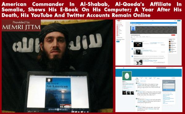15 al-shabab