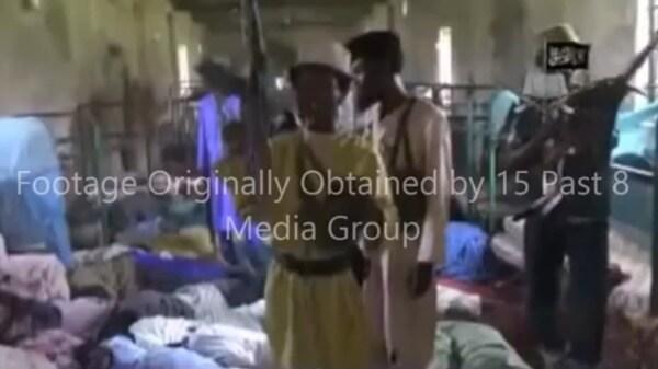 Boko Haram Massacres in Nigeria
