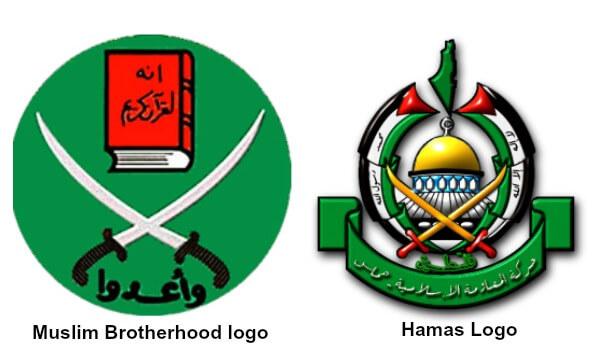 Muslim Brotherhood and Hamas
