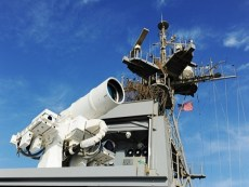 U.S-Navy-Declares-Laser-Weapons-operational