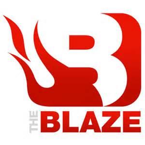 the blaze tv