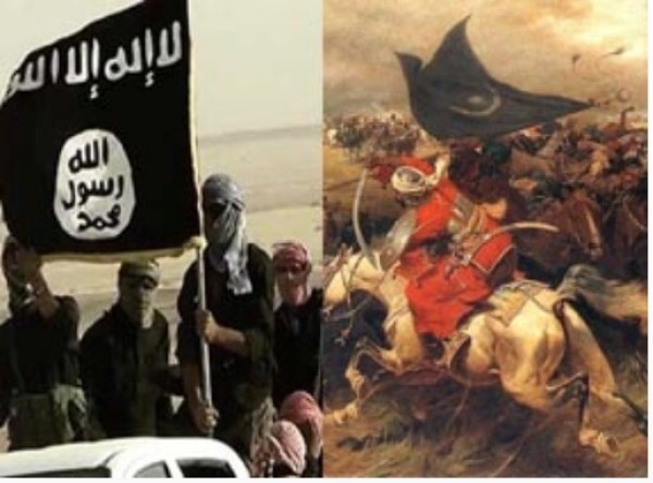 18 The repeated massacres a century ago it was the Ottoman today it is ISIS yet both are one and the same