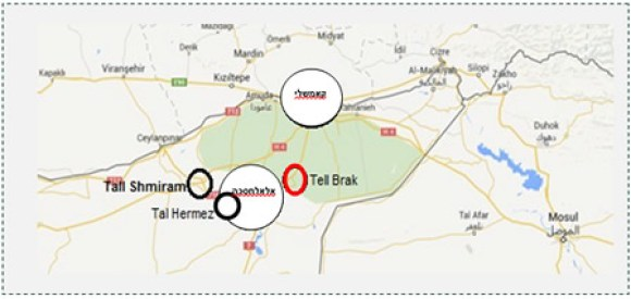 2 Al-Hasakah province