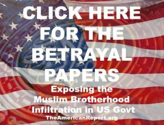 Muslim Brotherhood Take Over of US 600