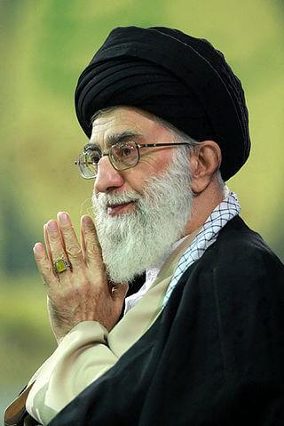 320px-Seyyed Ali Khamenei