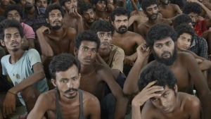 Rohingya in Malaysia. Are they getting in line for America European Pressphoto Agency