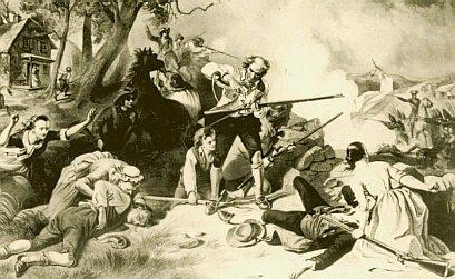 militia1775