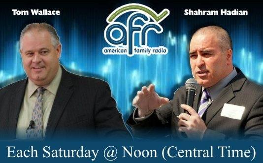 Fortress of Faith Tom Wallace and Shahram Hadian