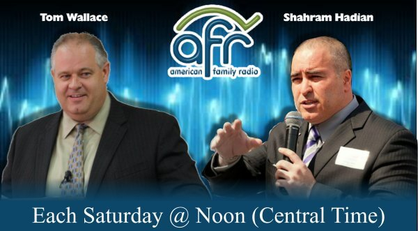 Fortress of Faith Tom Wallace and Shahram Hadian