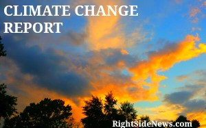 Climate Change Right Side News