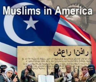 MUSLIMS IN AMERICA REFUGEE CAMP