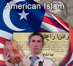 Islam in America Workplace