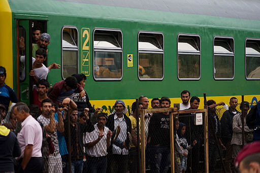 Syrian_refugees_strike_in_front_of_Budapest_Keleti_railway_station._Refugee_crisis._Budapest,_Hungary,_Central_Europe,_4_September_2015