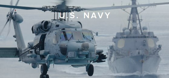 US Military Power Navy