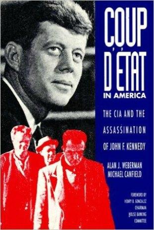 Assassination of John F Kennedy