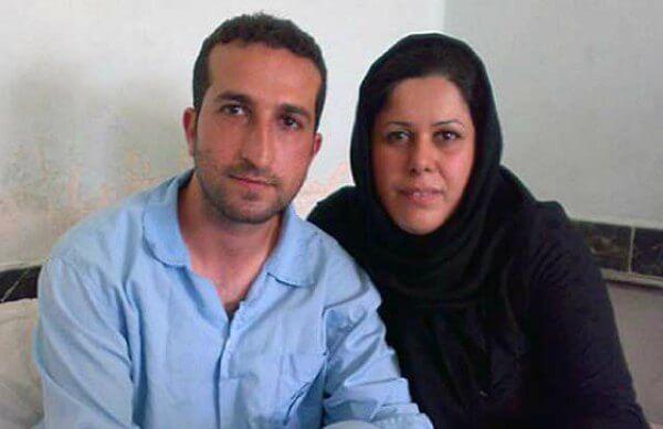 Iranian pastor