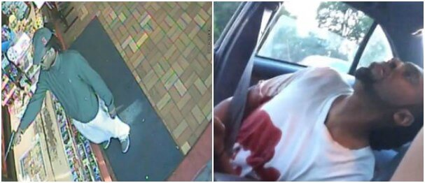 Philando Castile Armed Robbery Supect