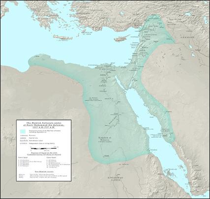 Mamluk Dynasty