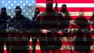 ISIS UNITED STATES