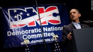 DNC Embraces Radical Islam