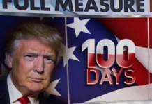 Media and Trump - first 100 daysF