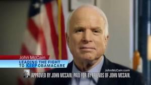 Rino John McCain
