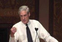 Mueller's Legal Terrorism