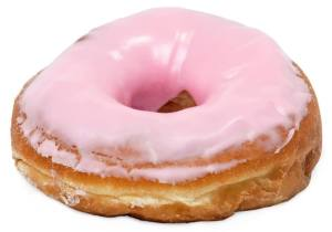 Afghan Donut Speech