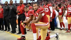 Knee Protest NFL