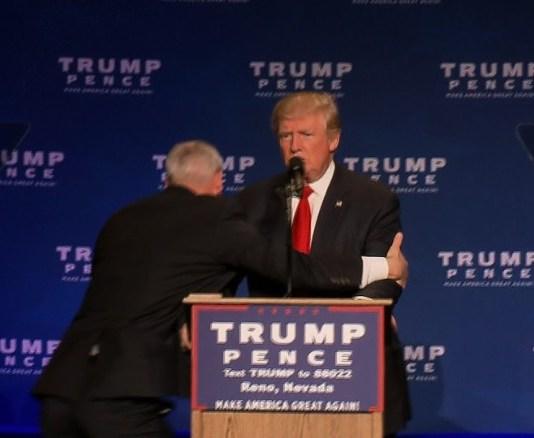 Trump Assassination Attempt