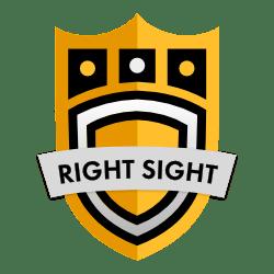 Right Sight Training logo