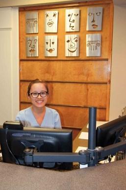 Sandy Springs dental Receptionist