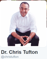 Chris Tufton Twitter