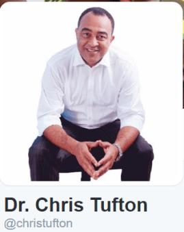 Chris Tufton Twitter