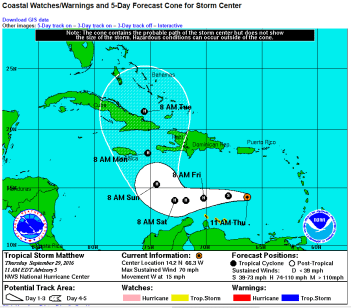 nhc-matthew-forecast-map-29-9-16