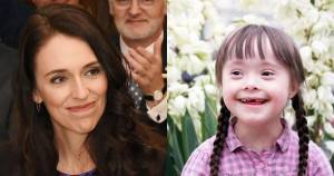 NZ PM Jacinda Ardern's Bill to introduce abortion up to birth for children with Down's syndrome – Parents speak out
