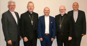 Northern Ireland church leaders come together to oppose radical abortion regime