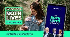 Press release – 80 MP candidates sign Both Lives Pledge since launch on Wednesday