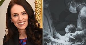 NZ PM Jacinda Ardern votes to leave babies born alive after abortions to die
