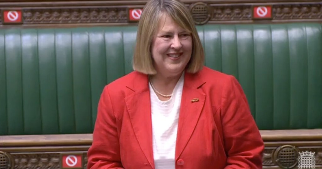 Abortion (Cleft lip, cleft palate and club foot) Bill receives First Reading